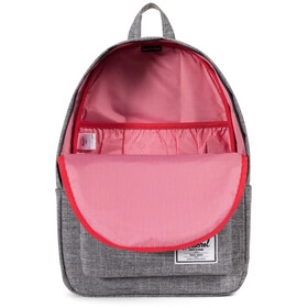 Herschel Classic X-Large Backpack raven crosshatch